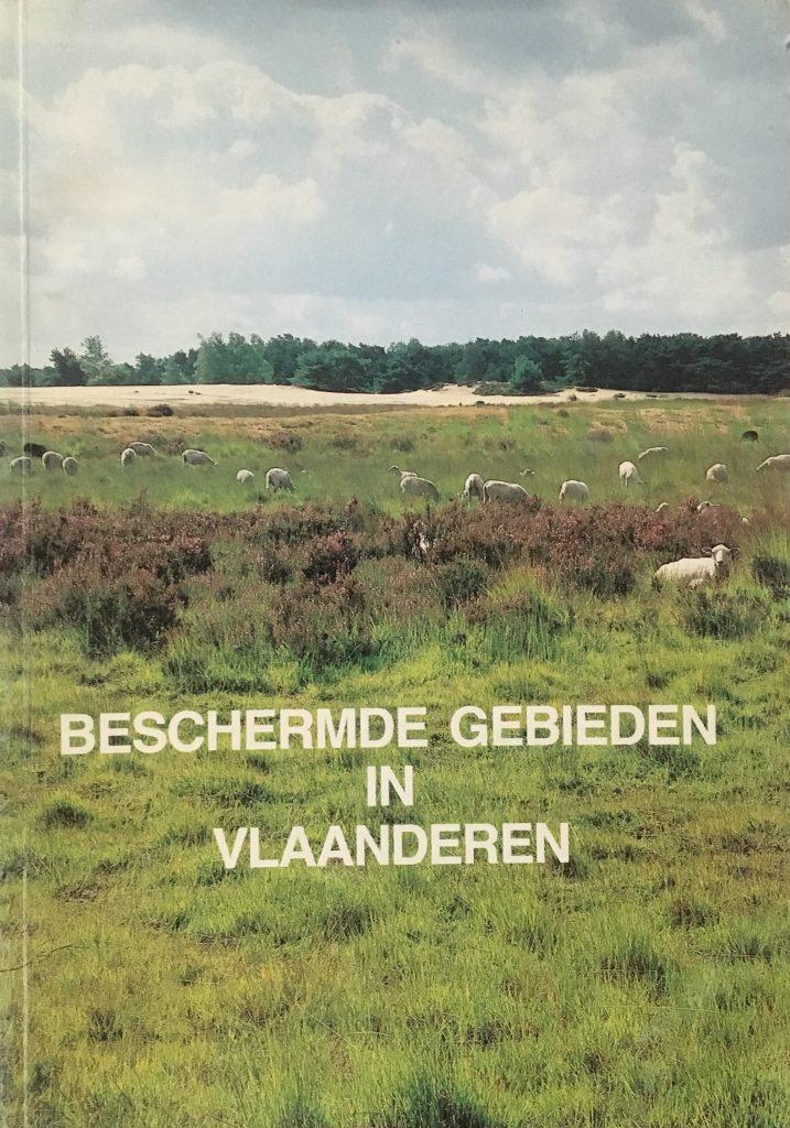 Beschermde gebieden in Vlaanderen