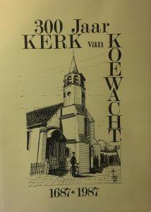300 jaar kerk van Koewacht