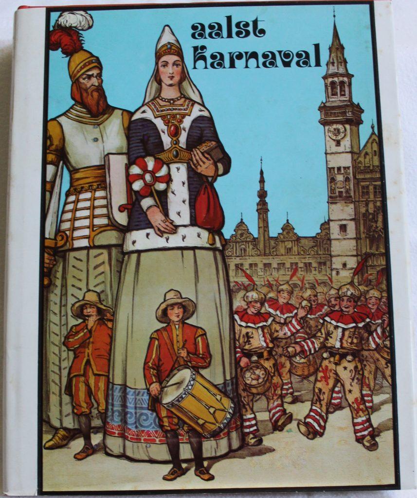 Aalst Karnaval 1975