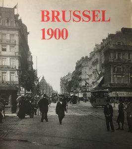 Brussel 1900