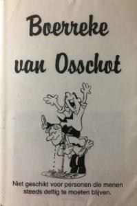Boerreke van Osschot Aarschot