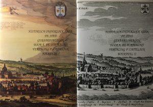 Historisch onderzoek naar de stad Geraardsbergen
