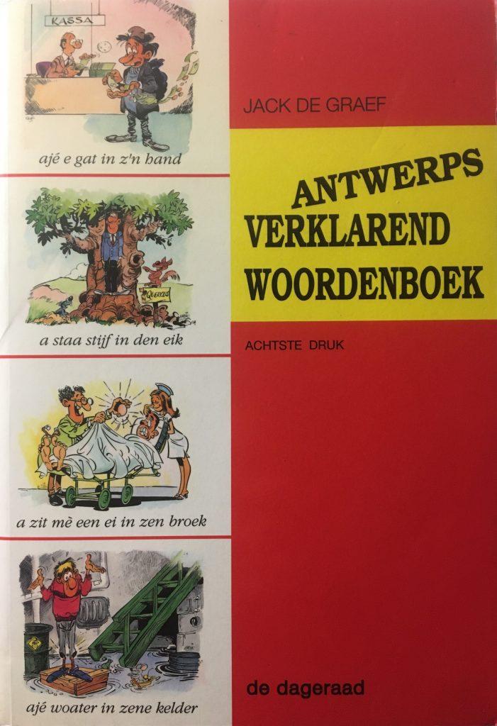 Antwerps Verklarend Woordenboek