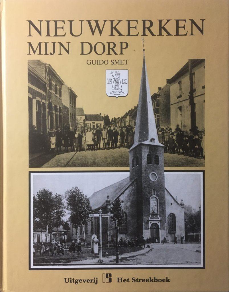 Nieuwkerken mijn dorp