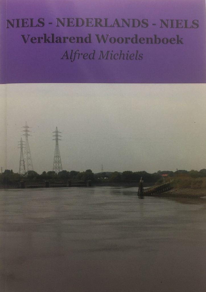 Niels-Nederlands-Niels verklarend woordenboek