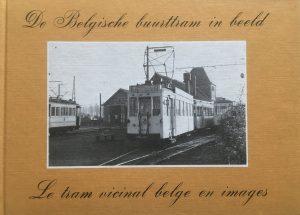 De Belgische buurttram in beeld