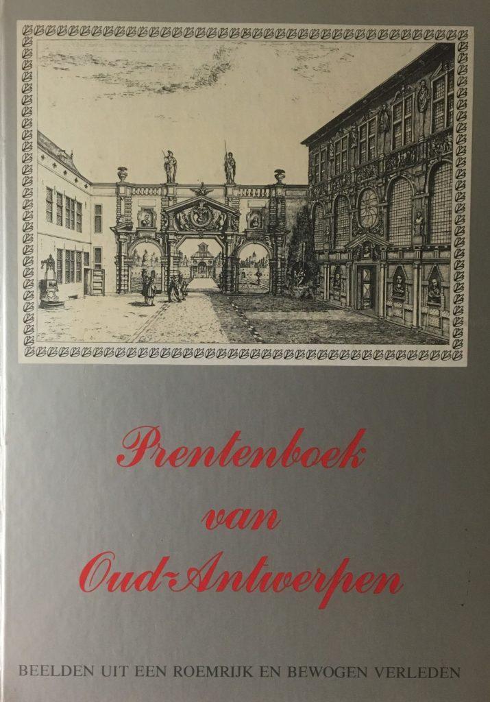 Prentenboek van Antwerpen