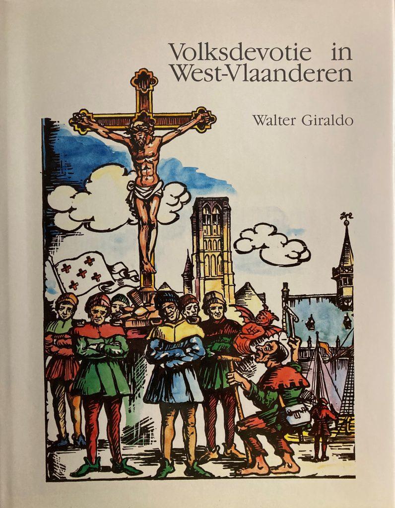 Volksdevotie in West-Vlaanderen