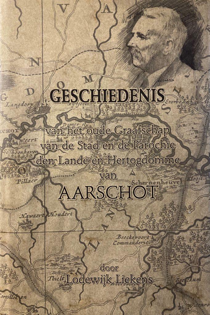 Geschiedenis van graafschap en stad Aarschot