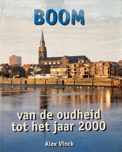 Boom van de oudheid tot het jaar 2000