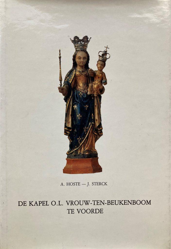 De kapel van O.L. Vrouw-ten-beukenboom te Voorde