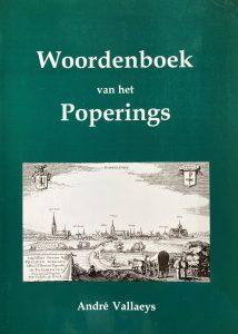 Woordenboek van het Poperings
